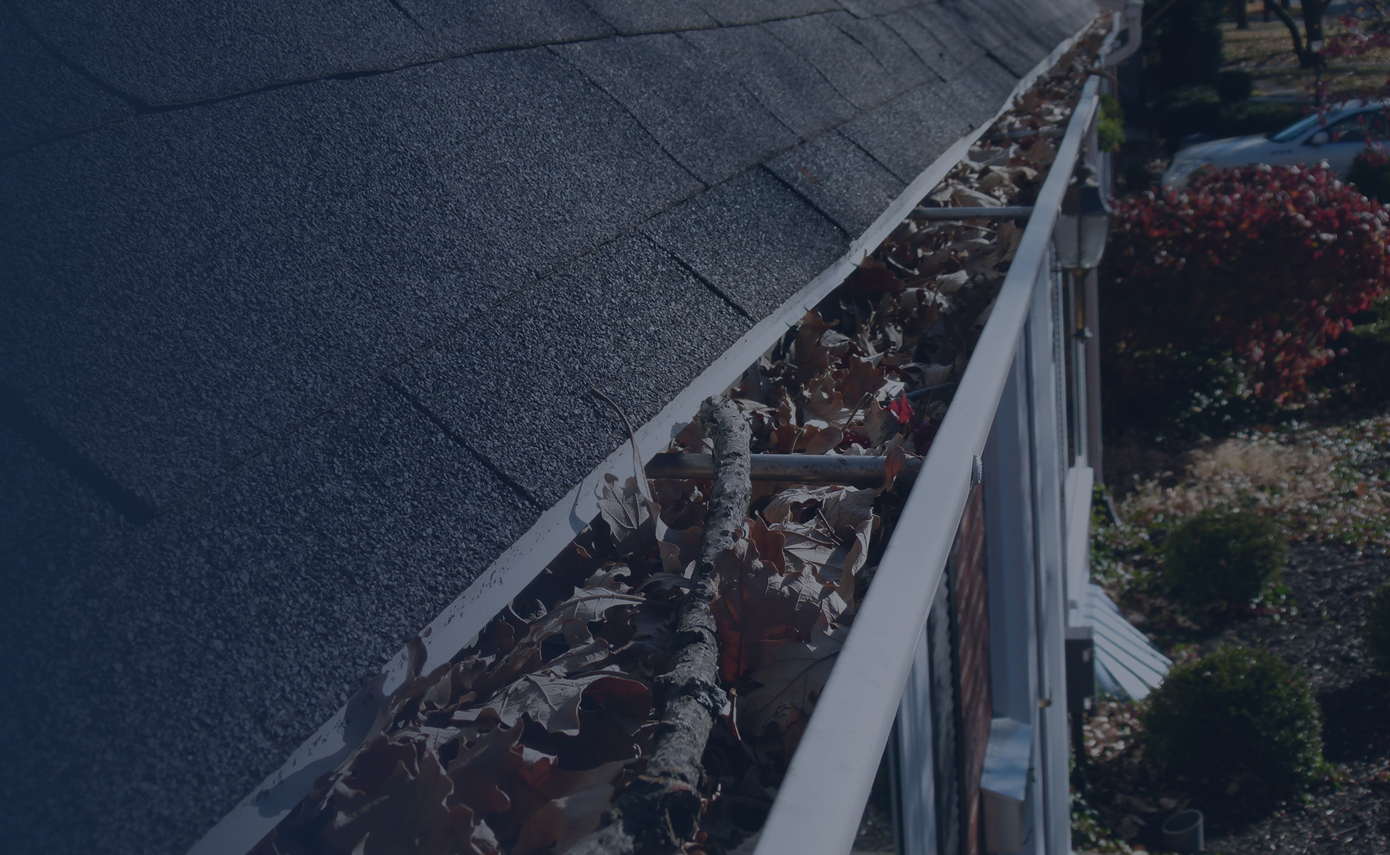 Clean Gutters in Shrewsbury, PA
