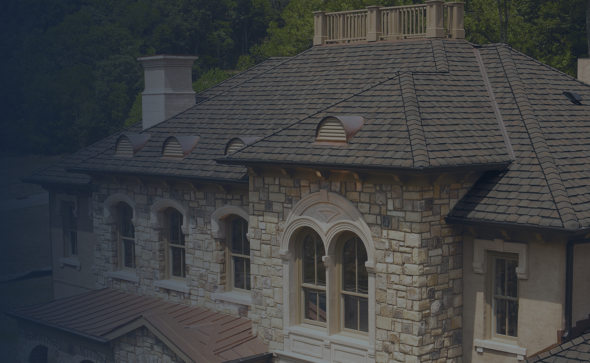 Roof homepage Dover, Pa