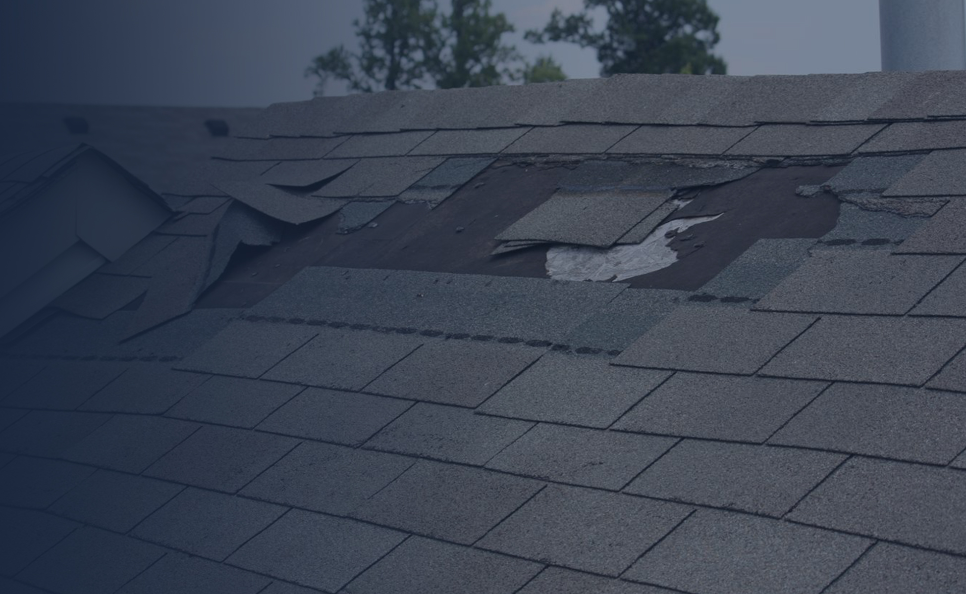 roof repair in Shrewsbury, PA